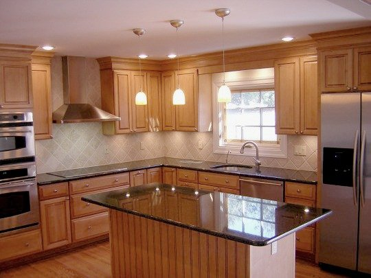Spruce up Your Kitchen with Cabinet Refacing