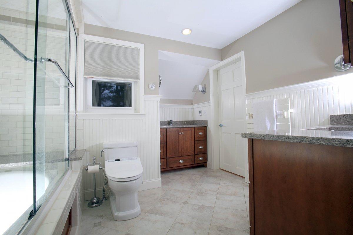 bathroom remodeler NH ME