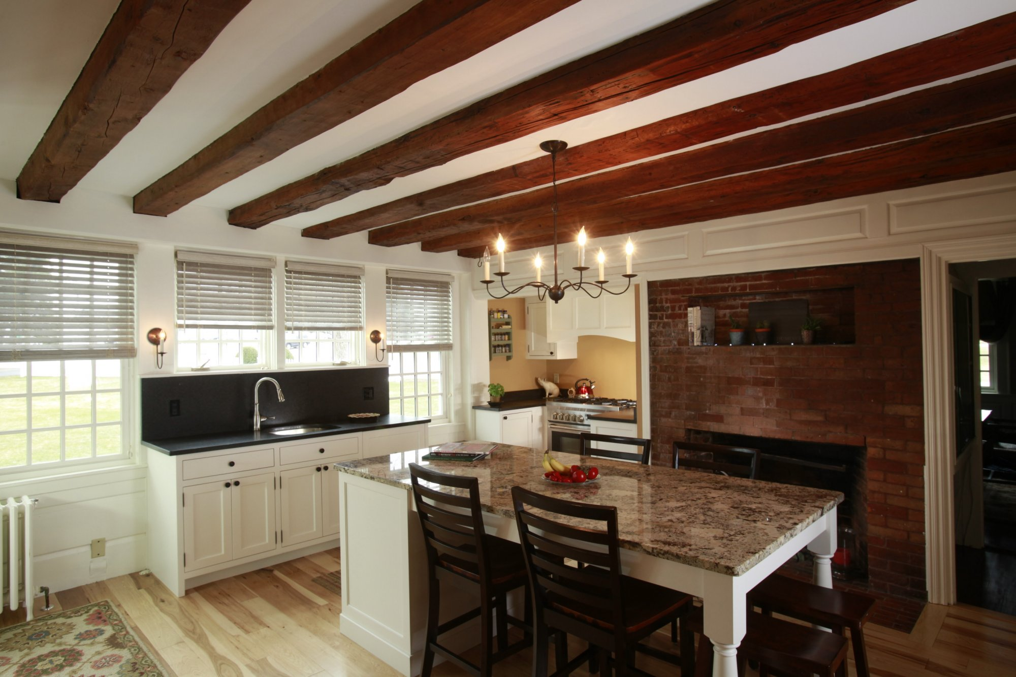 6 Tips for Remodeling your Kitchen in New Hampshire