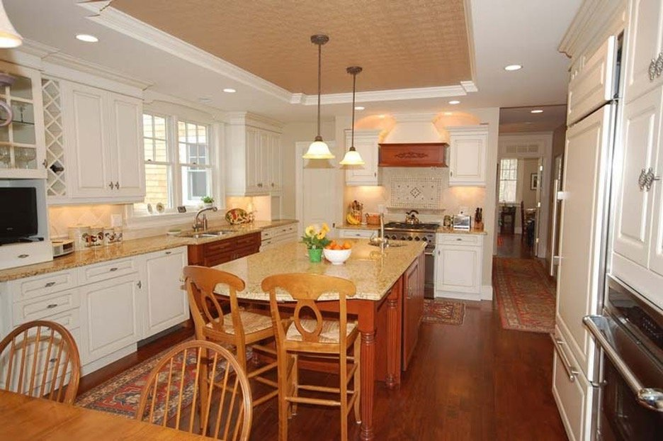 How Much Does a Kitchen Remodel Cost in New Hampshire, MA, and Maine?